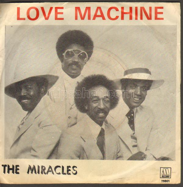 machine the miracles