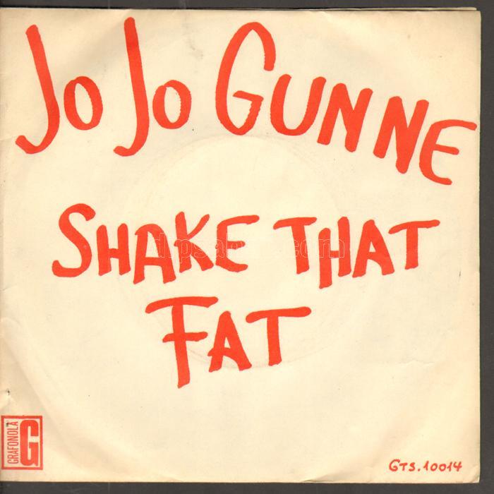 Shake That Fat 51