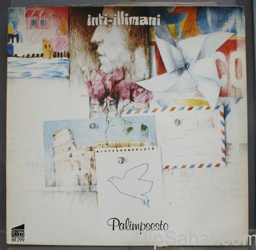 INTI-ILLIMANI Official Website Grandes xitos