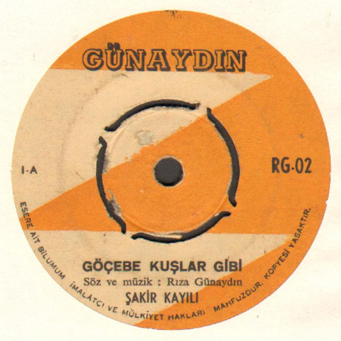 Hüsnü Özkartal - Regal Saz Heyeti